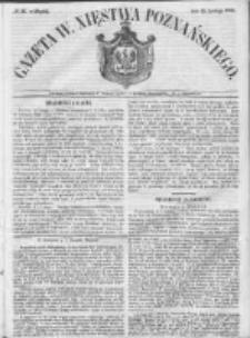 Gazeta Wielkiego Xięstwa Poznańskiego 1846.02.13 Nr37