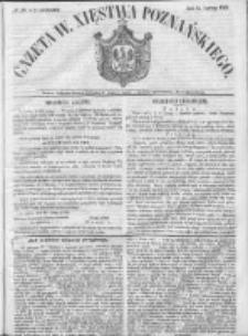 Gazeta Wielkiego Xięstwa Poznańskiego 1846.02.16 Nr39