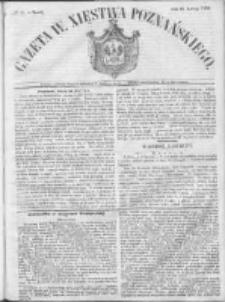 Gazeta Wielkiego Xięstwa Poznańskiego 1846.02.18 Nr41