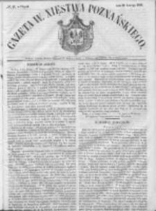 Gazeta Wielkiego Xięstwa Poznańskiego 1846.02.20 Nr43