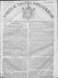 Gazeta Wielkiego Xięstwa Poznańskiego 1846.02.23 Nr45