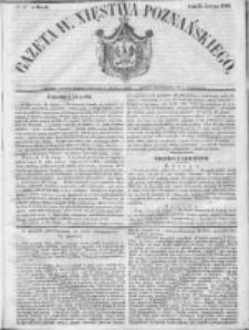Gazeta Wielkiego Xięstwa Poznańskiego 1846.02.25 Nr47
