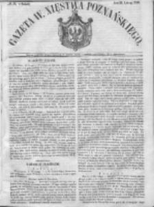 Gazeta Wielkiego Xięstwa Poznańskiego 1846.02.28 Nr50