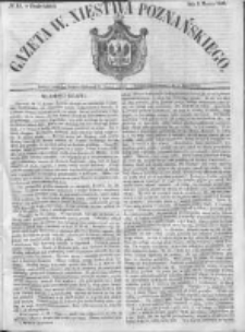 Gazeta Wielkiego Xięstwa Poznańskiego 1846.03.02 Nr51