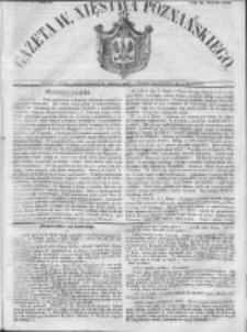 Gazeta Wielkiego Xięstwa Poznańskiego 1846.03.10 Nr58