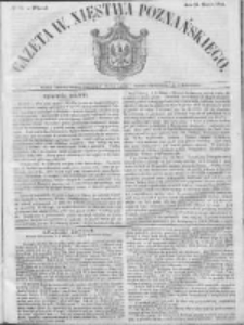 Gazeta Wielkiego Xięstwa Poznańskiego 1846.03.24 Nr70