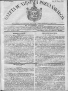 Gazeta Wielkiego Xięstwa Poznańskiego 1846.03.27 Nr73