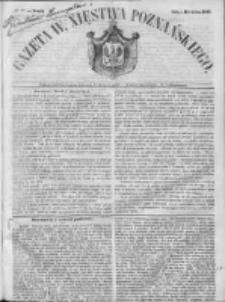 Gazeta Wielkiego Xięstwa Poznańskiego 1846.04.01 Nr77