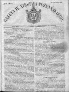 Gazeta Wielkiego Xięstwa Poznańskiego 1846.04.08 Nr83