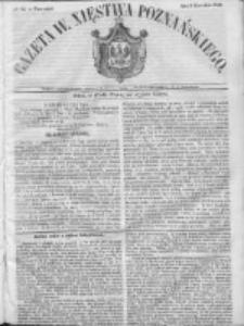 Gazeta Wielkiego Xięstwa Poznańskiego 1846.04.09 Nr84