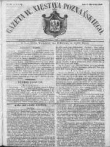 Gazeta Wielkiego Xięstwa Poznańskiego 1846.04.11 Nr85