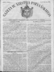Gazeta Wielkiego Xięstwa Poznańskiego 1846.04.15 Nr87