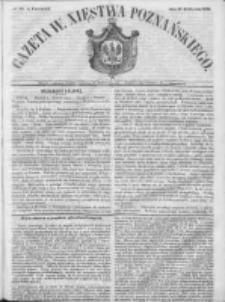 Gazeta Wielkiego Xięstwa Poznańskiego 1846.04.16 Nr88