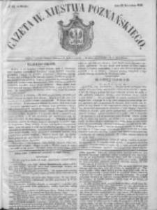 Gazeta Wielkiego Xięstwa Poznańskiego 1846.04.22 Nr93