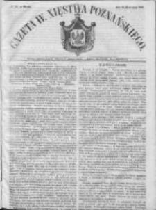 Gazeta Wielkiego Xięstwa Poznańskiego 1846.04.29 Nr99