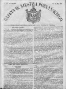 Gazeta Wielkiego Xięstwa Poznańskiego 1846.05.14 Nr111