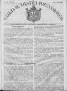 Gazeta Wielkiego Xięstwa Poznańskiego 1846.05.15 Nr112