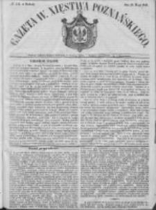 Gazeta Wielkiego Xięstwa Poznańskiego 1846.05.16 Nr113