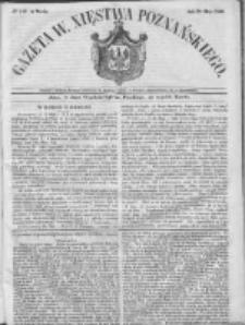 Gazeta Wielkiego Xięstwa Poznańskiego 1846.05.20 Nr116