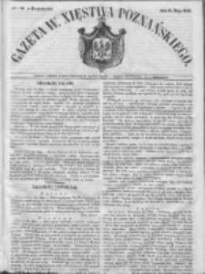 Gazeta Wielkiego Xięstwa Poznańskiego 1846.05.25 Nr119