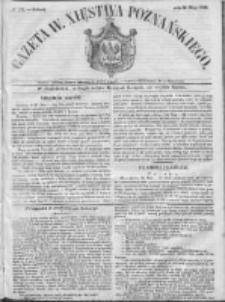 Gazeta Wielkiego Xięstwa Poznańskiego 1846.05.30 Nr124
