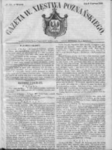 Gazeta Wielkiego Xięstwa Poznańskiego 1846.06.09 Nr131