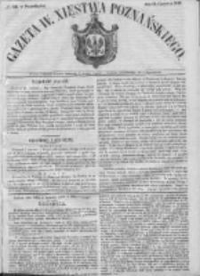 Gazeta Wielkiego Xięstwa Poznańskiego 1846.06.15 Nr136