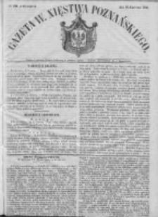 Gazeta Wielkiego Xięstwa Poznańskiego 1846.06.18 Nr139