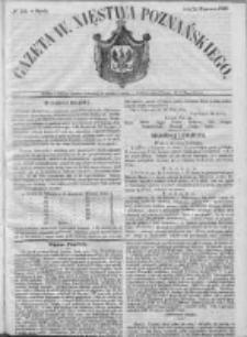 Gazeta Wielkiego Xięstwa Poznańskiego 1846.06.24 Nr144