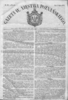 Gazeta Wielkiego Xięstwa Poznańskiego 1852.07.02 Nr152