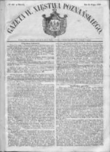 Gazeta Wielkiego Xięstwa Poznańskiego 1852.07.10 Nr159