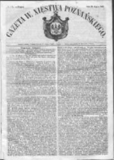 Gazeta Wielkiego Xięstwa Poznańskiego 1852.07.23 Nr170