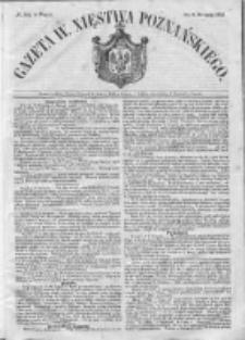 Gazeta Wielkiego Xięstwa Poznańskiego 1852.08.06 Nr182