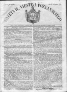 Gazeta Wielkiego Xięstwa Poznańskiego 1852.09.18 Nr219