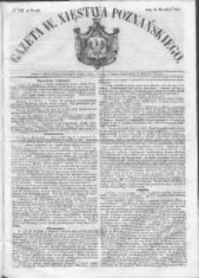 Gazeta Wielkiego Xięstwa Poznańskiego 1852.12.15 Nr294