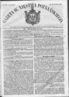 Gazeta Wielkiego Xięstwa Poznańskiego 1852.12.16 Nr295