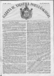 Gazeta Wielkiego Xięstwa Poznańskiego 1852.12.22 Nr300