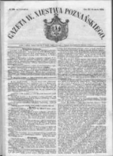 Gazeta Wielkiego Xięstwa Poznańskiego 1852.12.23 Nr301
