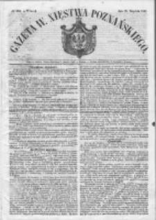 Gazeta Wielkiego Xięstwa Poznańskiego 1852.12.28 Nr304