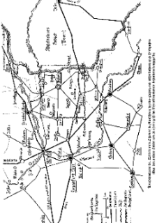 Wanderungen um Meseritz und in Nachbargebieten der Kreise Schwerin, Bomst und Oststernberg