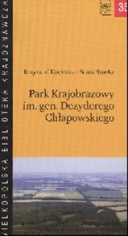 Park Krajobrazowy im. gen. Dezyderego Chłapowskiego