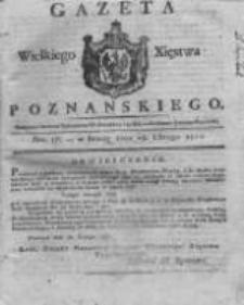 Gazeta Wielkiego Xięstwa Poznańskiego 1821.02.28 Nr17