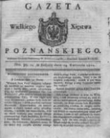 Gazeta Wielkiego Xięstwa Poznańskiego 1821.04.14 Nr30