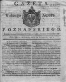 Gazeta Wielkiego Xięstwa Poznańskiego 1821.12.12 Nr99