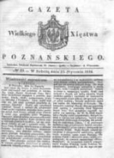 Gazeta Wielkiego Xięstwa Poznańskiego 1836.01.23 Nr19
