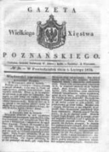 Gazeta Wielkiego Xięstwa Poznańskiego 1836.02.01 Nr26