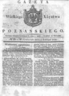 Gazeta Wielkiego Xięstwa Poznańskiego 1836.02.04 Nr29