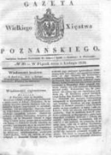 Gazeta Wielkiego Xięstwa Poznańskiego 1836.02.05 Nr30