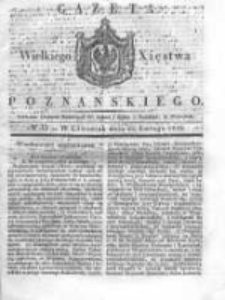 Gazeta Wielkiego Xięstwa Poznańskiego 1836.02.11 Nr35