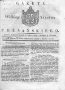 Gazeta Wielkiego Xięstwa Poznańskiego 1836.03.07 Nr56
